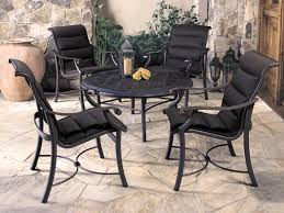 Wholesale Patio Dining Sets by Furniture Fill Your Patio With Mesmerizing Tropitone Furniture