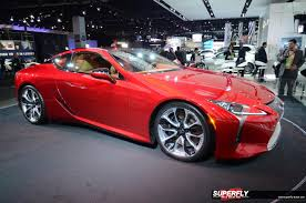 lexus lc carwow concepts superfly autos