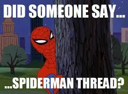 60's Spiderman thread! :3 Images?q=tbn:ANd9GcTgunKRYUBPEApnbfahLLs4kFYdQpupjEDXVMKApLMkVOFOoVEjVDHTVuEJ