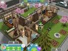 sims freeplay mansion floor plan
