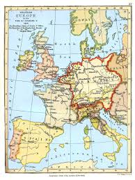 Map Of Western Europe by Uu27itu Map Of Western European Countries