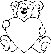 7 images printable coloring pages bugs hearts valentine u0027s
