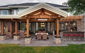 kitchen extraordinary ideas for outdoor kitchen decoration with