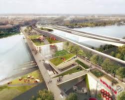 oma olin selected to design d c u0027s 11th street bridge park