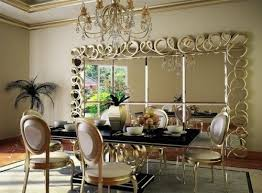 Innovative Ideas Decorative Wall Mirrors For Living Room Neoteric - Living room mirrors decoration