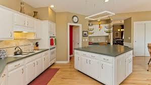 How To Clean Painted Kitchen Cabinets Kitchen Customization Painted Kitchen Cabinets Midcityeast
