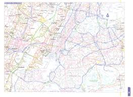 Street Map Of New York City by Street Map New York City Nyc Usa Maps And Directions At