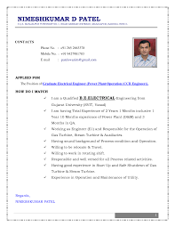 Resume Sample Pdf Free Download by Resume Samples For Freshers Mechanical Engineers Free Download