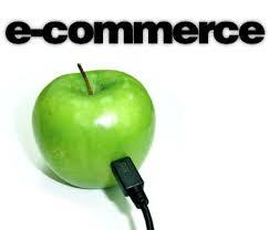 تصویر  دانلود مقاله تجارت الکترونیک E-Commerce