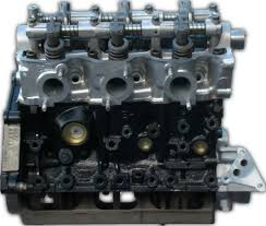rebuilt 89 dodge raider 3 0l v6 engine kar king auto