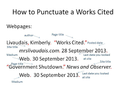 Quotes in mla format  middot  How to Do Parenthetical Citations