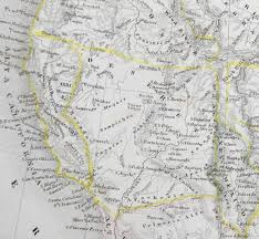Map Of Colorado And Surrounding States by Washington County Maps And Charts