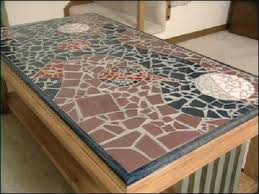 new mosaic kitchen backsplash tile designs ideas thraam com backsplash how to make a mosaic tile table design easy crafts and homemade modern hcc2c