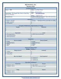 Real Estate Business Plan Template How to write a Business Plan    Here is a method that doesn