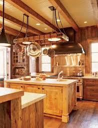 rustic kitchen ideas 14560