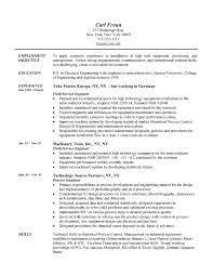Cover Letter For Fresh Graduate Software Engineer   Resume Maker