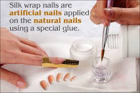 how to remove silk wrap nails in fabulously simple ways