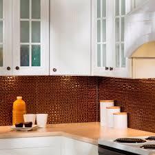 fasade 24 in x 18 in ripple pvc decorative tile backsplash in