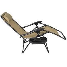Mesh Patio Chairs by Zero Gravity Patio Chair Faulkner Green Mesh Folding Chaise Lounge