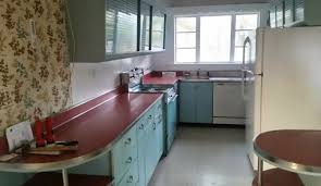 Geneva Metal Kitchen Cabinets Youngstown Vintage Retro Metal Kitchen Cabinets U2022 850 00 Picclick