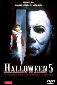 Halloween 5: La venganza de Michael Myers ()