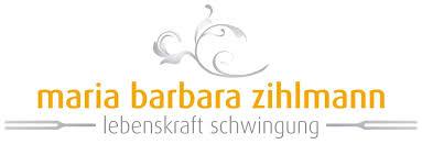 Maria Barbara Zihlmann | Lebenskraft Schwingung | Erstfeld - logo