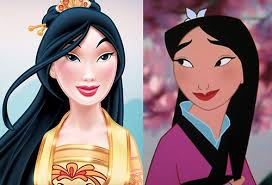 Image result for fair use disney princesses revamped