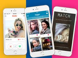 Quiz  Which dating app should you use  Metro