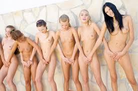 nude pubert |