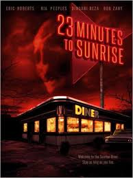 23 Minutes to Sunrise (2012)
