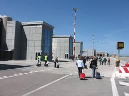 Vincenzo Florio Airport Trapani–Birgi
