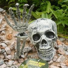 halloween decorations skeletons online buy wholesale skull halloween decoration from china skull