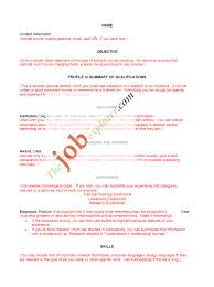 Medical Clerk Resume Sample by Examples Of Resume Objectives For Medical Receptionist