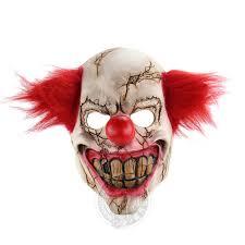 online get cheap clown halloween masks aliexpress com alibaba group