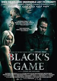 Black's Game film complet