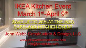 portland ikea kitchen sale dendradoors doorsyourway