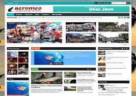 best responsive blogger templates free download