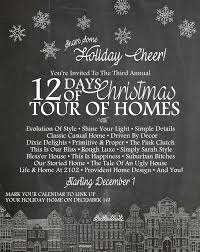 day 1 12 days of christmas tour of homes 2015 evolution of style day 1 12 days of christmas tour of homes 2015