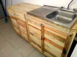 Kitchen Cabinet Making Making Kitchen Cabinets Out Of Pallets Tehranway Decoration