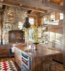 Kitchen Design Rustic by Trendy Kitchen Design Rustic Modern 800x1225 Eurekahouse Co