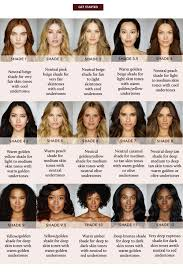 Best Hair Colors For Cool Skin Tones Magic Foundation Charlotte Tilbury