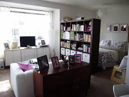 How To Decorate A Studio Apartment - Interior design studio apartments
