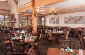 Dining Options In Yellowstone National Park Lodges - Grand canyon lodge dining room