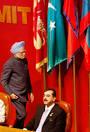 Stalled Indo-Pak talks: Gilani blames Singh - Rediff.com News