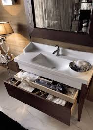 ws bath collections bentley 3935d bathroom vanity unit with drawer