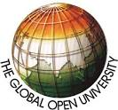 logo of netaji subhas open university