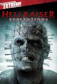 Hellraiser 9: Revelations
