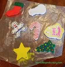 12 days of christmas crafts for kids roundup