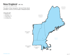 Map Of The New England States by U S Masters Swimming New England Lmsc