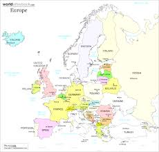 Spain Political Map by Where Is Spain On The Map Beauteous Europe Location On World Map